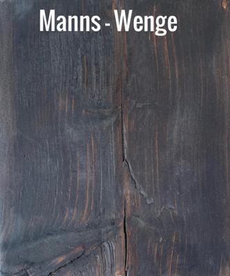 MANNS Wenge - Sample