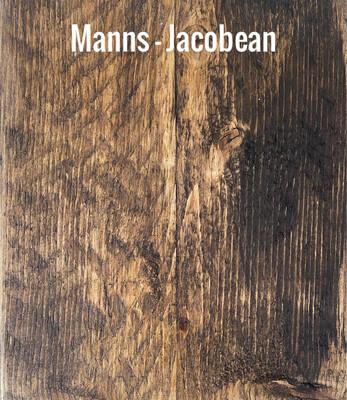 MANNS Jacobean - Sample
