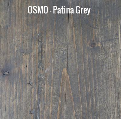 OSMO Patina Grey - Sample