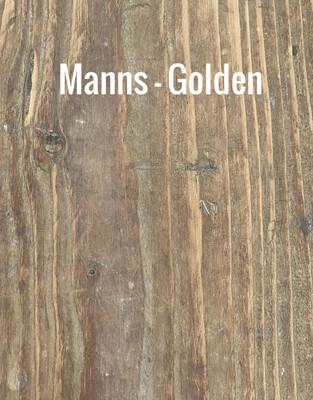 MANNS Golden - Sample