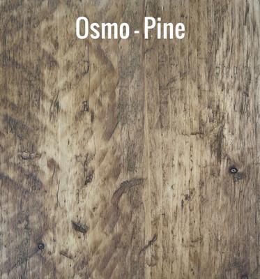 OSMO Pine - Sample