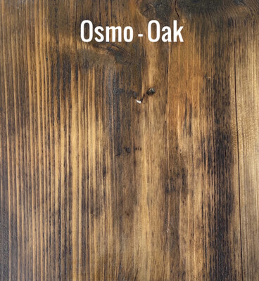 OSMO Oak - Sample