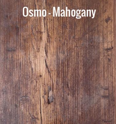 OSMO Mahogany - Sample