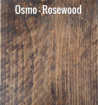 OSMO Rosewood - Sample