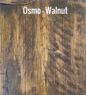 OSMO Walnut - Sample