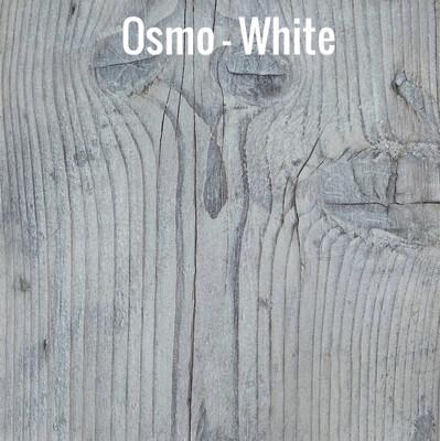 OSMO White  - Sample
