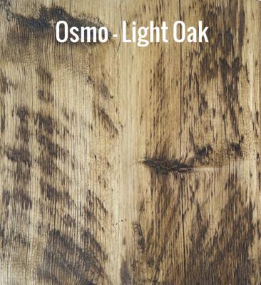 OSMO Light Oak - Sample