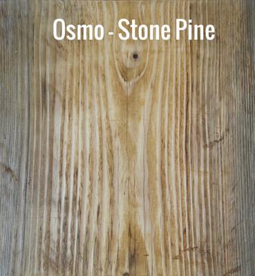 OSMO Stone Pine - Sample
