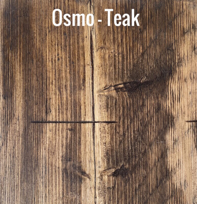 OSMO Teak - Sample