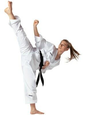 Kwon Competition Kumite Uniform - Size 180 (BF)