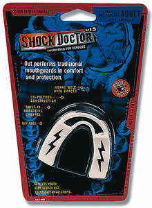Shock Doctor Gumshield