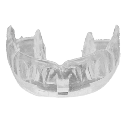 Clear Gumshield suitable for Children (incs Case)