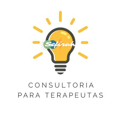 CONSULTORIA PARTICULAR  - 1 HORA [Exclusivo para Terapeutas]