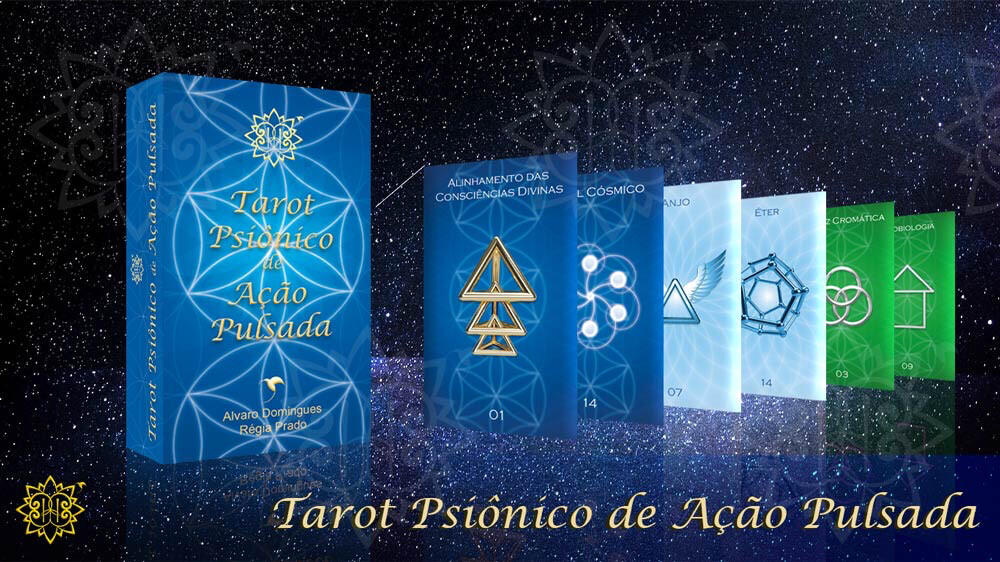 Tarot Psiônico de Ação Pulsada