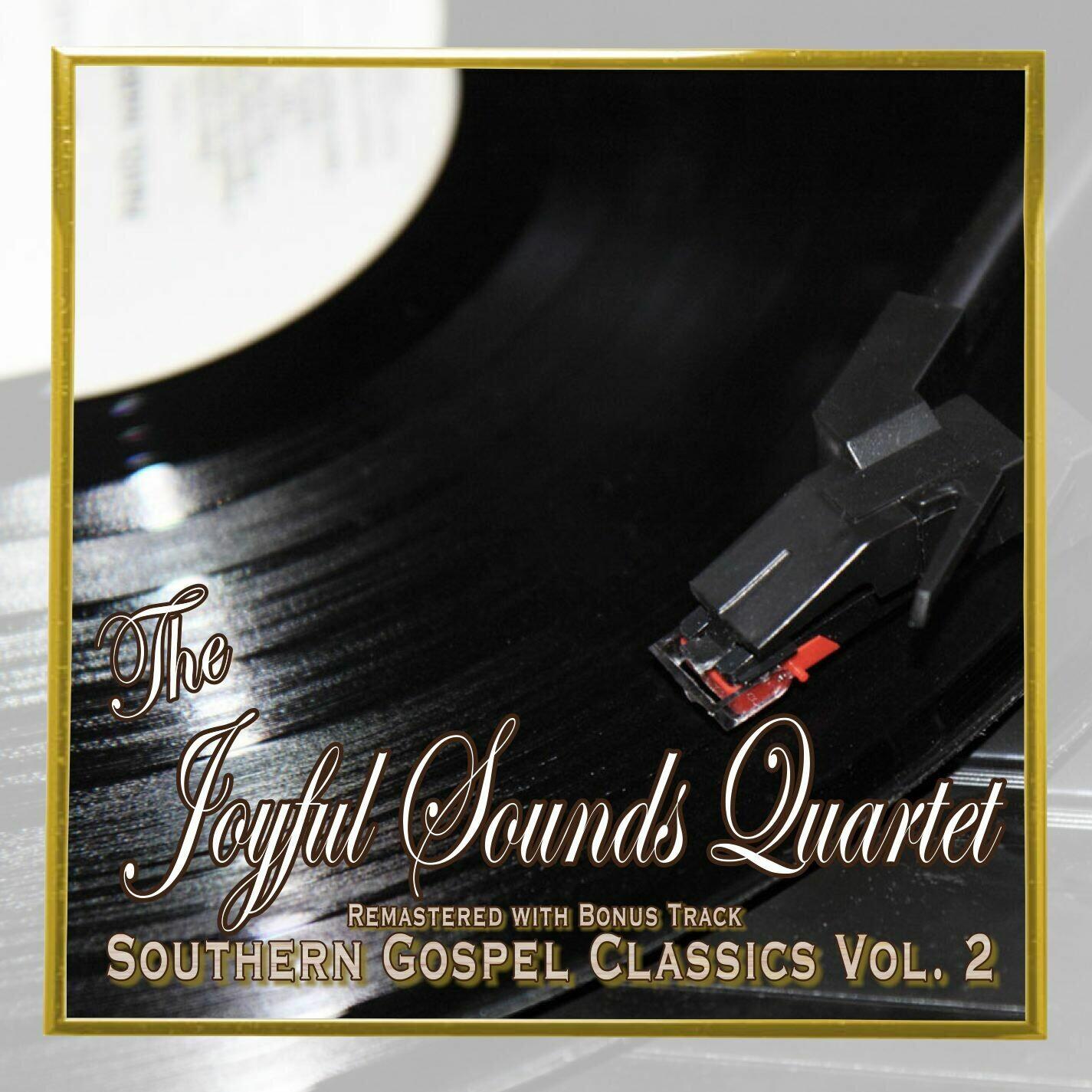 Southern Gospel Classics Vol. 2 (2019)