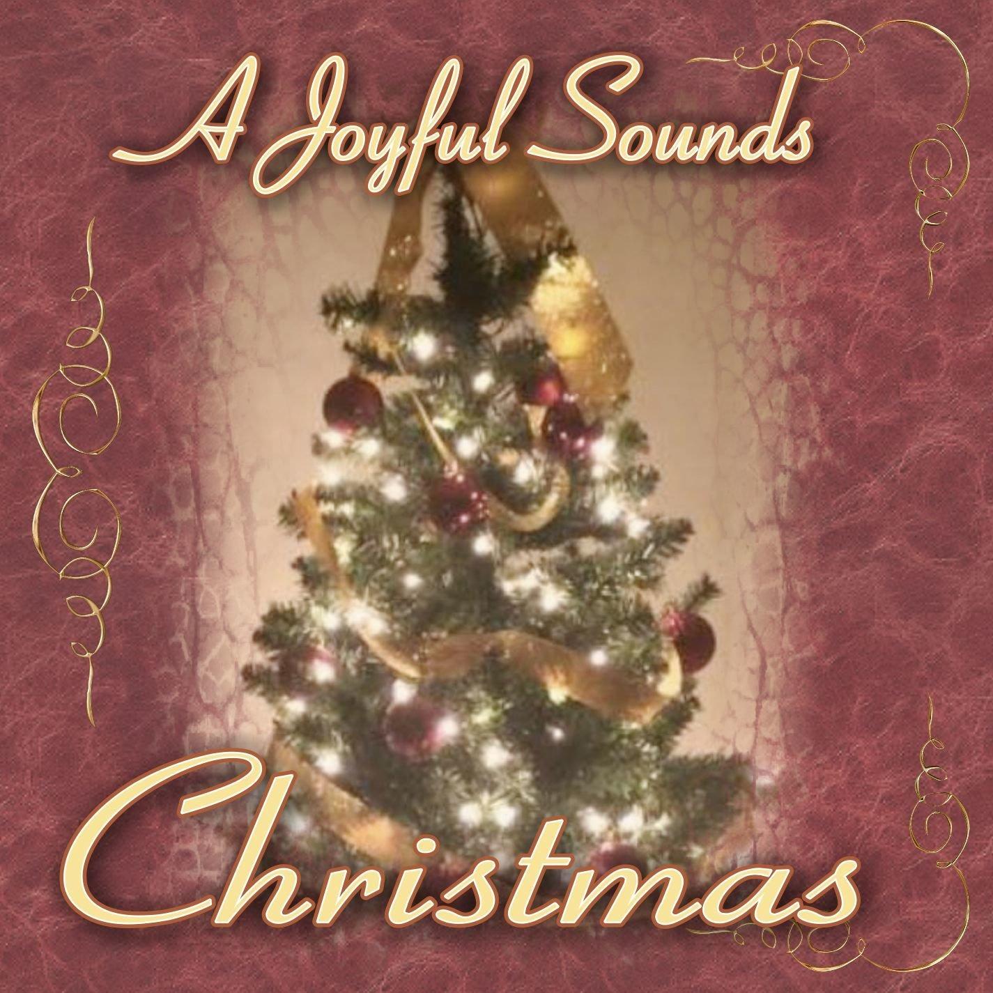 A Joyful Sounds Christmas (2018)