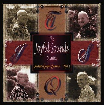 Southern Gospel Classics Vol. 1 (2010)