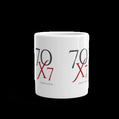 70X7 // Mug