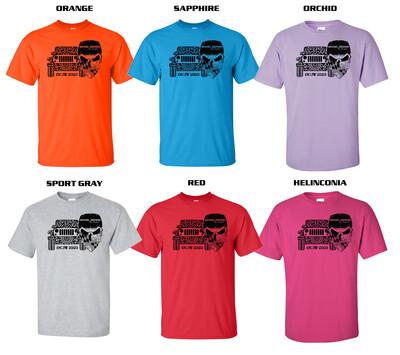 IJMD - OCJW Gildan Shirt