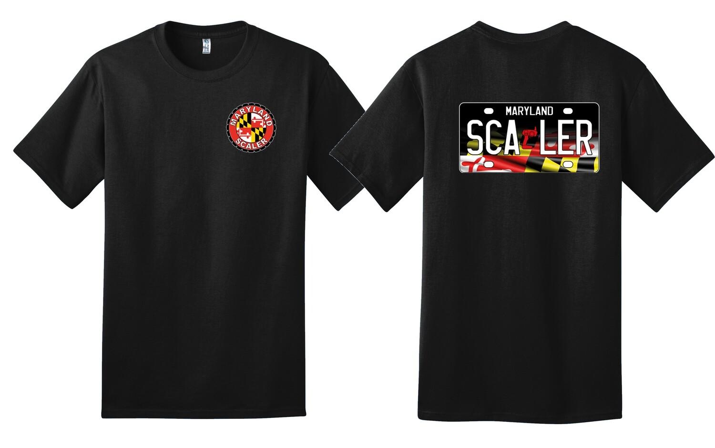 Maryland Scaler Tshirt