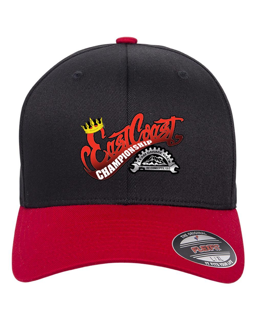 2021 ECC Flexfit Hat