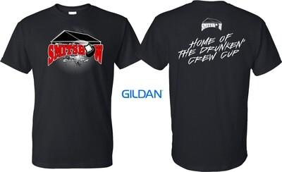 Drunken Crew Cup - Standard T-Shirt