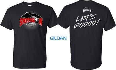 Let's Goooo! - Standard T-Shirt