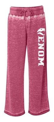 PBV Womens Zen Sweatpants
