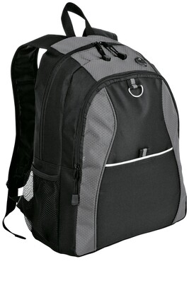 Renegades - Port Authority® Contrast Honeycomb Backpack