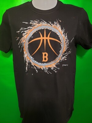 Beecher Dr. Strange Circle Basketball Tee