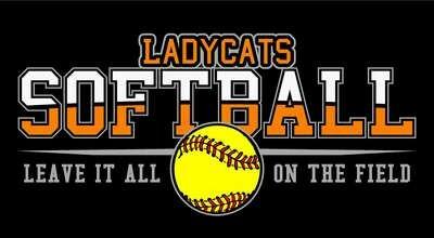 Ladycats Horizon Tee