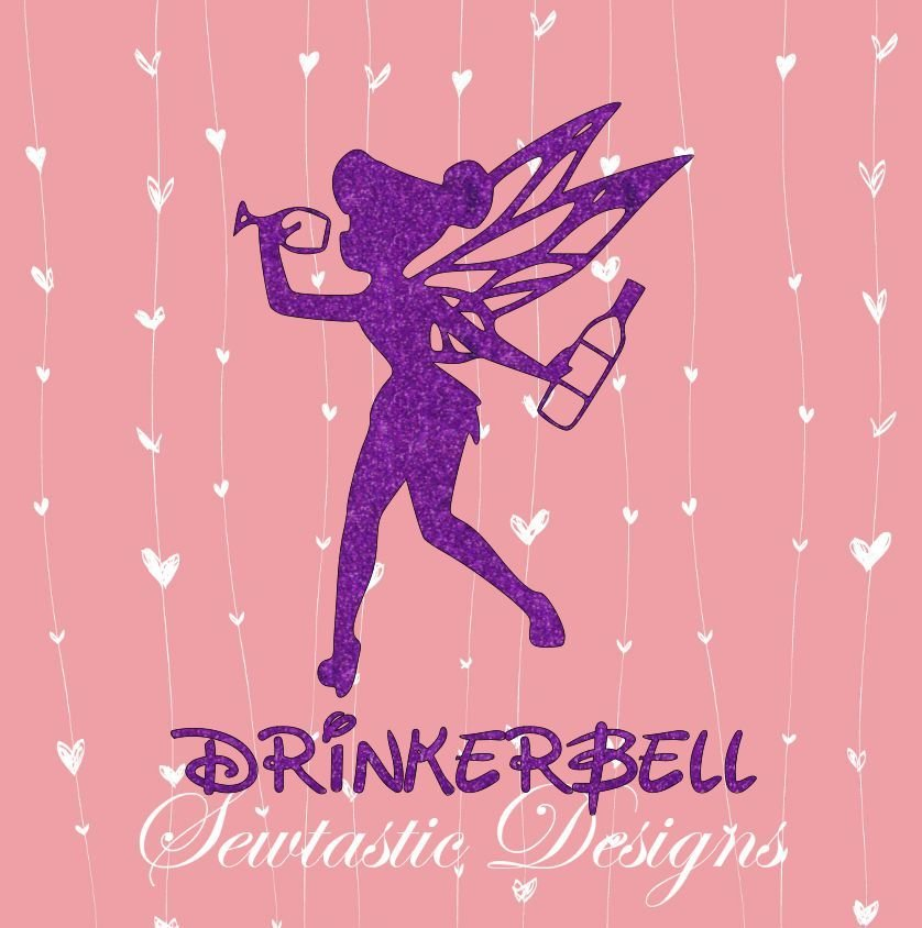 Disney Png Cricut Tinker Bell Svg Disney svg Wine Drinker Bell Mickey and Minnie Svg Quotes File. Silhouette
