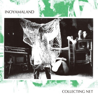 COLLECTING NET / INOYAMA LAND