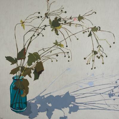 Original Artwork 'Anemone'