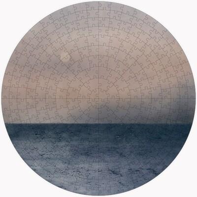 Day Moon 300 Piece Jigsaw