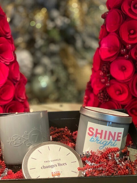HOPE - Limited Release S&B Collection Shine Bright
