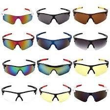 Sports Eyewear (Coming Soon)