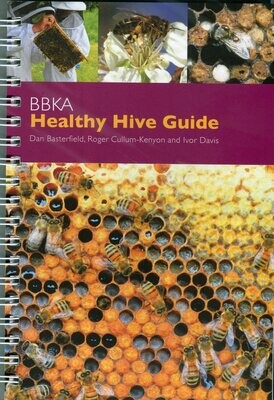 BBKA Healthy Hive Guide