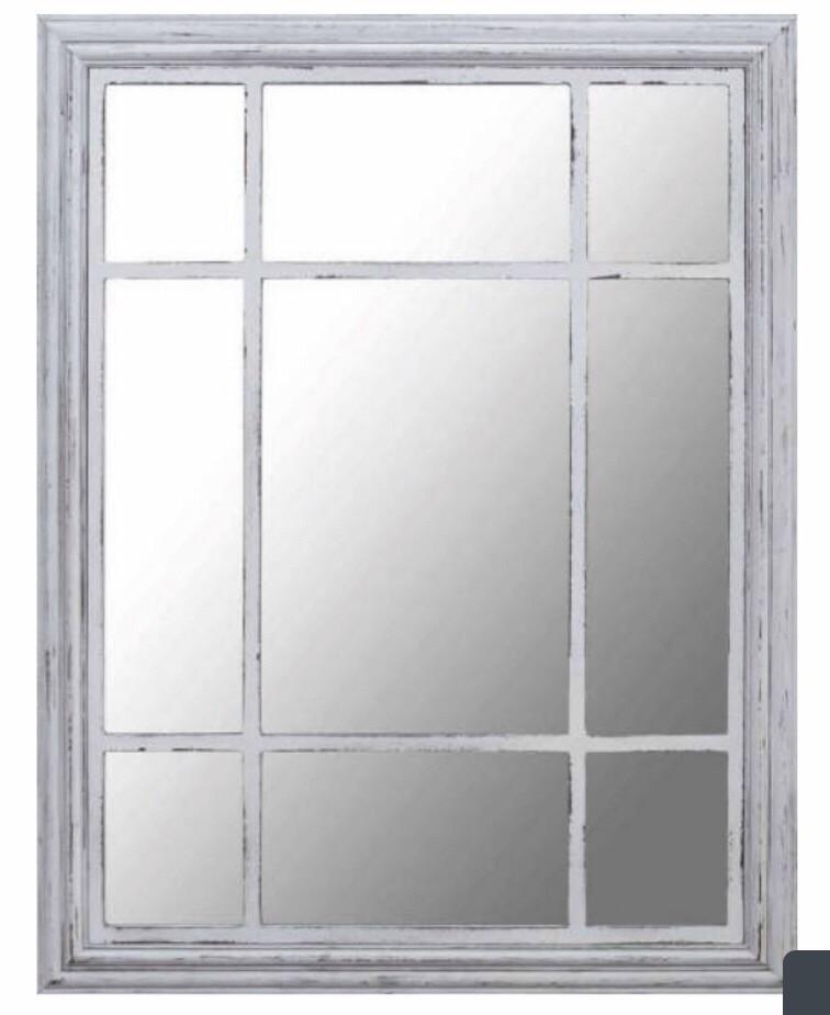 NWM60608-5 Aspen Window Mirror