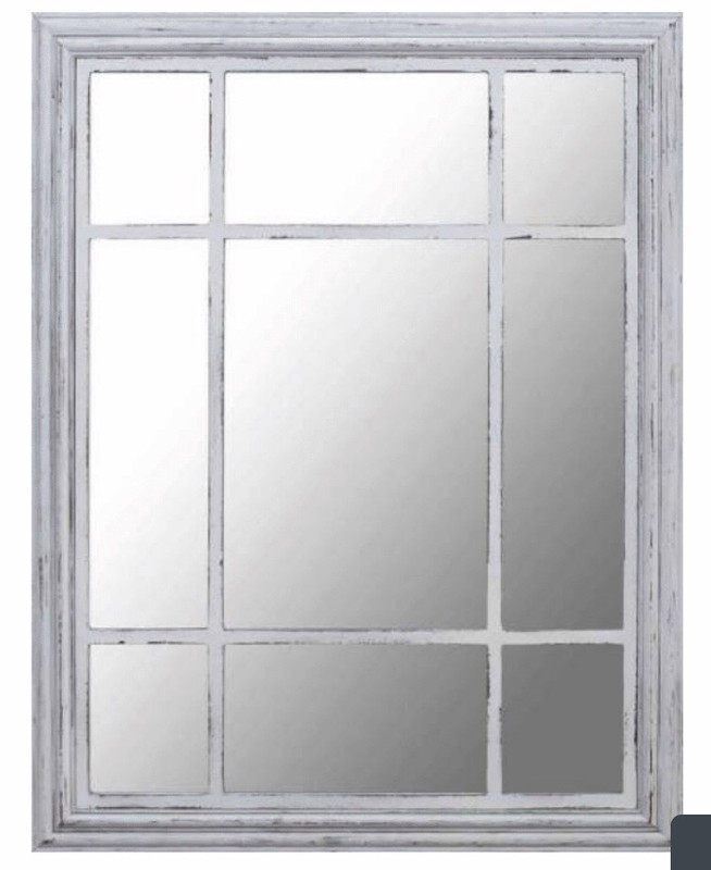 NWM60608-5 Aspen Window Mirror