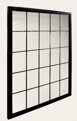 Artemis window mirror
