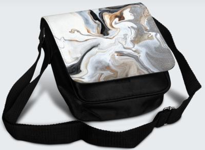 Sottile Messenger Bag
