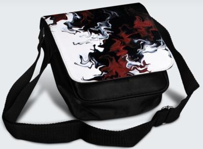 Passione Messenger Bag