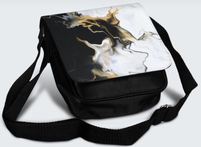 Finalmente Messenger Bag