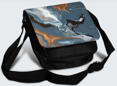 Viaggio Messenger Bag