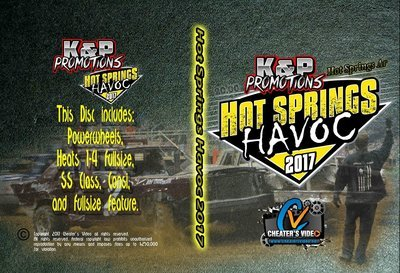 Hot Springs Havoc 2017