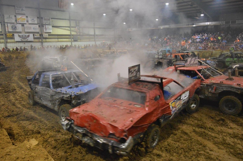 Redneck Rumble 2018