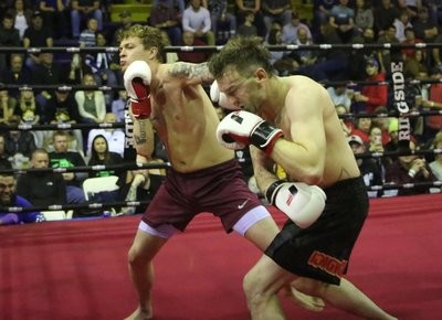 GE Fights Sullivan, IN 2-2-19