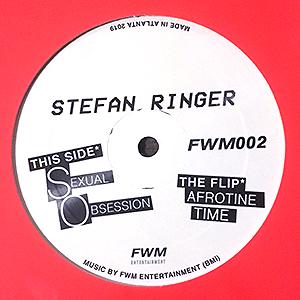 FWM002 12' Vinyl