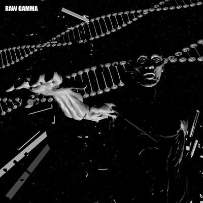 RAW GAMMA EP Digital Download